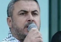 حماس خواستار تحقق آشتی واقعی با دیگر گروههای فلسطینی شد