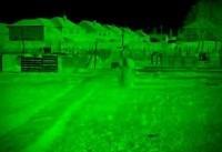 دید در شب با ایکس- استند اسنایپر(+عکس)