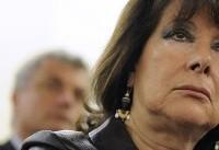 برای نخستین بار یک زن رئیس سنای ایتالیا شد