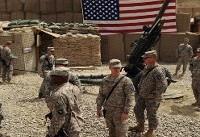 آخرین بهانه حضور نظامی آمریکا در عراق هم زیر سوال رفت