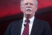 بولتون: محور مذاکره ترامپ با اون باید خلع سلاح هسته ای کره شمالی باشد