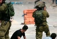 ترس رژیم صهیونیستی از راهپیمایی فلسطینیان در مرز نوار غزه