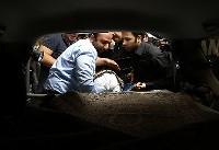 برگزاری مراسم تشییع جنازه برای مرده اشتباهی