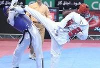 تیم تکواندوی دانشگاه آزاد قهرمان آسیا شد/ انتخاب