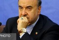 سلطانیفر: متعجبم چرا هندبال ایران با این همه لژیونر در جهان موفق نبود