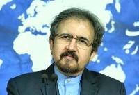 هشدار ایران به خطای راهبردی دولت کانادا