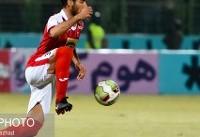 شجاع خلیلزاده بازی بعدی پرسپولیس در آسیا را از دست داد