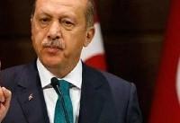 اردوغان: بر مرکز شهر «عفرین» به طور کامل مسلط شدیم