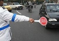 جریمه ۳۰ هزارتومانی برای تعقیب کنندگان خودروهای امدادی