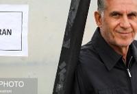 کیروش: بعد از جام جهانی از هدایت تیم ملی کنار خواهم رفت