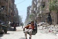 Russia to allow chemical weapons inspectors into Douma amid concerns attack site has been ...