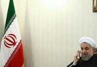 گفتوگوی روحانی و اردوغان درباره حمله آمریکا به سوریه