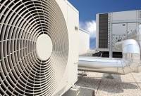 ۴۵۰۰ مگاوات برق در سازمانهای دولتی صرف خنک سازی می شود