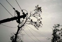 The power is out again in Puerto Rico, 7 months after Hurricane Maria