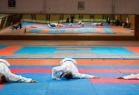 اشتباهی که میتواند به ضرر تیم امید و بزرگسالان کاراته باشد