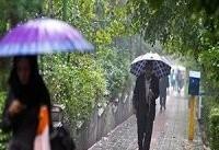 سامانه بارشی جدید از فردا وارد آسمان کشور می&#۸۲۰۴;شود/ ماندگاری هوای سرد در نیمه شرقی ایران