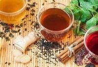 ۵ نوع چای برای کاهش وزن و چربی سوزی