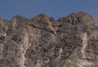 (تصاویر) اولین تصاویر از مرکز زلزله استان بوشهر