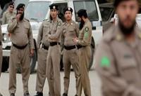 سه نیروی امنیتی عربستان در استان عسیر کشته شدند