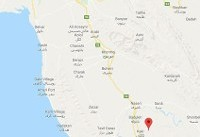زلزله شدید در بوشهر؛ ۵.۹ ریشتر
