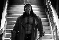 نخستین تصویر از پسر جهنمی ۳ منتشر شد+عکس