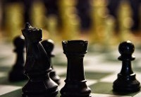 پایان رقابتهای شطرنج مسترز شارجه