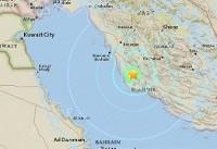 Magnitude 5.5 quake strikes southern Iran, near nuclear plant