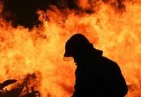 جزئیات آتشسوزی در پاساژ خیابان امیرکبیر