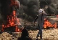 ۴ شهید و صدها زخمی در چهارمین جمعه راهپیمایی