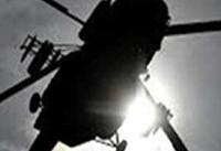 کشف پیکر خلبان مفقود شده بالگرد شرکت نفت لاوان در آبهای خلیجفارس