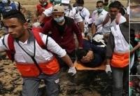 آخرین آمار شهدا و زخمی ها در چهارمین راهپیمایی بازگشت