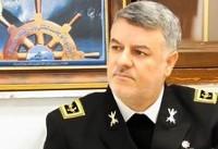 ریاست دوساله ایران بر اجلاس فرماندهان نیروهای دریایی کشورهای حاشیه اقیانوس هند