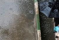 آغاز دوباره بارش ها از عصر امروز/ تهران یکشنبه بارانی می شود