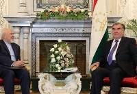 خطر رشد گروههای تکفیری در تاجیکستان/ «دوشنبه» نیازمند گسترش روابط با «تهران»