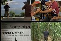 «خاطرات نارنجی» در آمریکا نمایش داده می شود