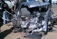 روز خونین جاده ها/ ۷ کشته در تصادف استان فارس