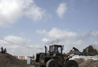 Gaza protest camps moved closer to Israel border fence
