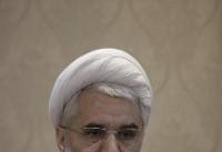 تکذیب اظهار نظر منتسب به عبدالله نوری درباره جلسه روحانی و خاتمی