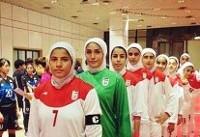 بی توجهی خوزستان به لیگ فوتبال بانوان/مجبورم درشهر دیگری بازی کنم