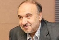 سلطانیفر: انتخاب سرمربی امید با فدراسیون است