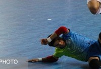 تیم ملی فوتسال المپیک عازم ایتالیا میشود/ انتخاب سرپرست جدید