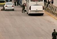 خروج ۳۲۰۰ تروریست از قلمون شرقی؛تخلیه شهرهای تحت کنترل تروریستها ادامه دارد