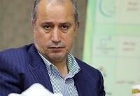 احضار تاج به دادستانی به خاطر بازگشت مسعود شجاعی به تیم ملی