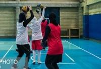 اعلام اسامی کادر فنی و بازیکنان تیم ملی بسکتبال دختران جوان