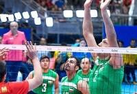 دومین پیروزی تیم مردان و شکست زنان در جهانی هلند