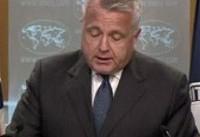 ایران گزارش تازه حقوق بشری آمریکا را «مغرضانه و مردود» دانست