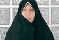 فاطمه هاشمی با اشاره به پرونده آیتالله: شورایعالی امنیت ملی پاسخ نمیدهد