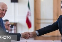 رایزمی نمایندگان ایران و سازمان ملل در خصوص آخرین تحولات سوریه در تهران