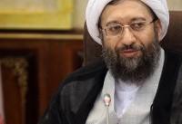 آملی لاریجانی: عضو شورای شهر مشهد در پارتی شبانه دستگیر شد!