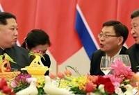 استقبال روسیه و آلمان از تصمیم کره شمالی برای تعلیق آزمایشهای هستهای ...